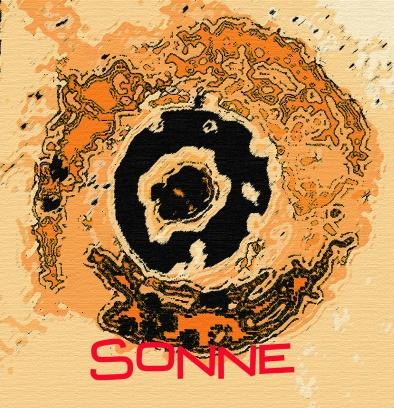 Sonnedeck